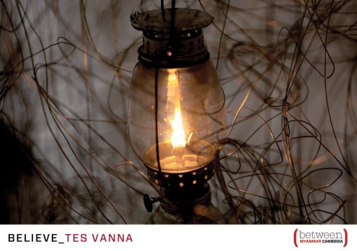 Believe by Tes Vanna